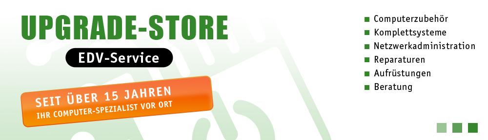 Upgrade-Store